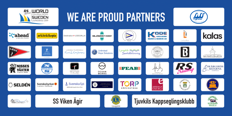 Partners Of LjSS RS Tera Worlds 2019